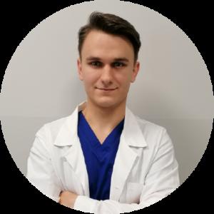 Paweł Badura - certyfikowany technik masażysta