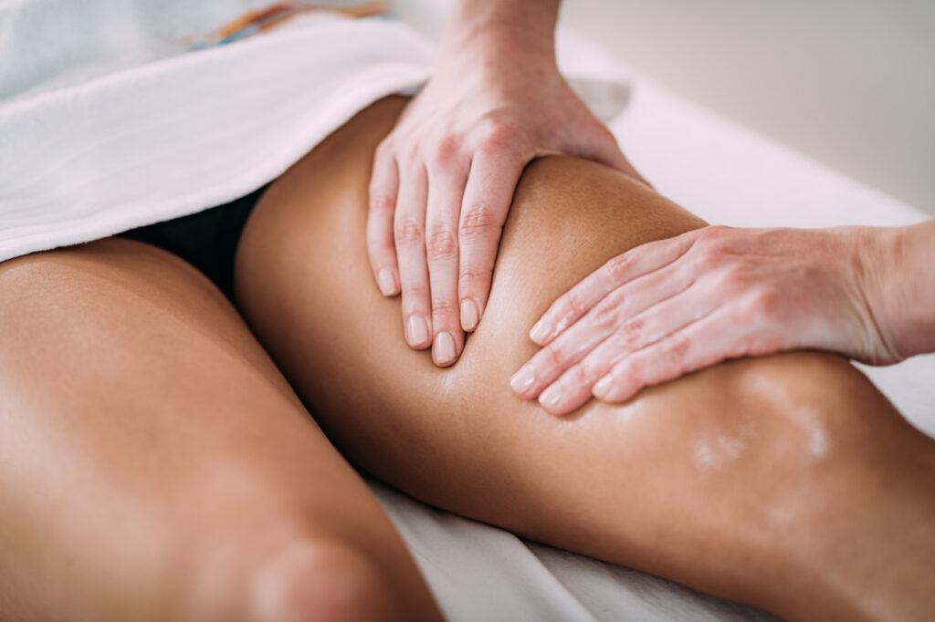 Co warto wiedzieć przedpierwszym masażem?